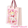 [Only for Pretty Guardians members] Store-exclusive Original Shopping Bags